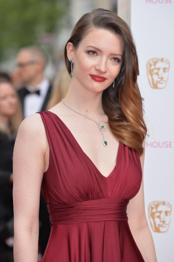 Talulah Riley looking stunning on the red carpet
