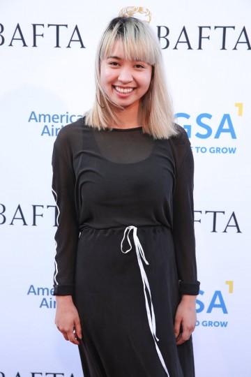 Filmmaker Diana Cam Van Nguyen