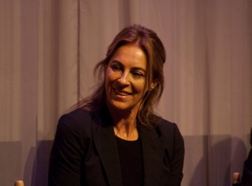 Director-Producer Kathryn Bigelow