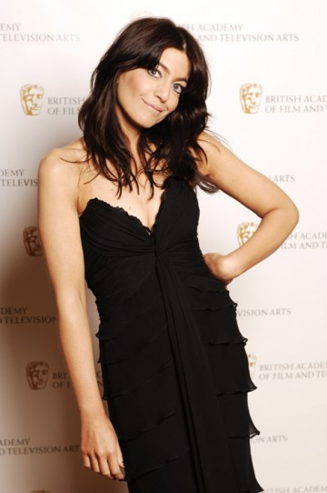 Claudia Winkleman sparkled as ceremony host of this year's Craft Awards (pic: BAFTA / Richard Kendal).