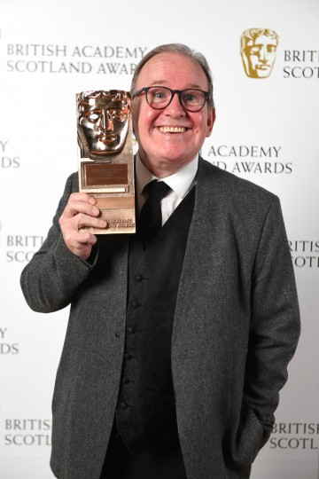 Ford Kiernan, Outstanding Contribution To Television