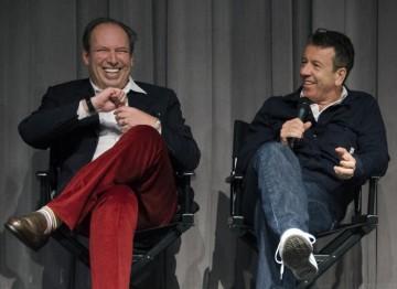 BAFTA Los Angeles screening of Rush. September 2013.