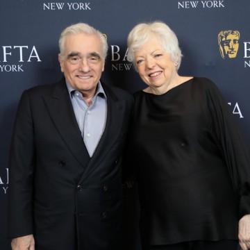 Martin Scorsese, Thelma Schoonmaker