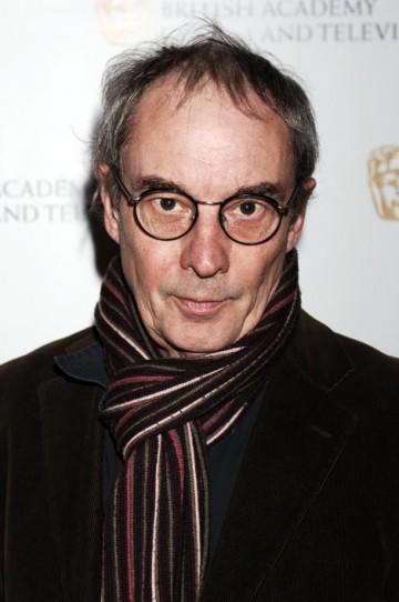 BAFTA-nominated director Adrian Shergold (TV Noms Party 08)