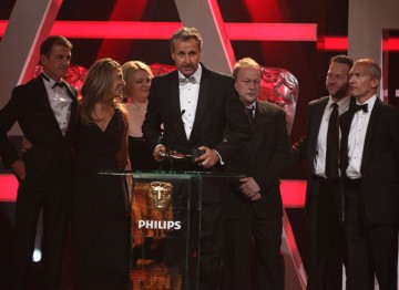 The ITV News at Ten's coverage of the Cumbria Murders takes the award.