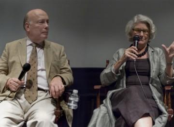 BAFTA Los Angeles screening of Downton Abbey. September 2011.