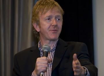 Editor Chris King