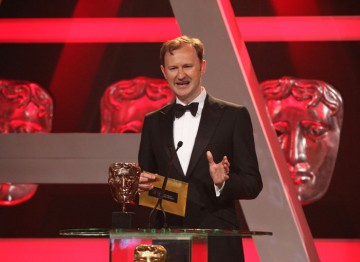 Next up is the Specialist Factual category, introduced by Mark Gatiss.