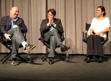 BAFTA Los Angeles Screening of Reservation Road. October 2007