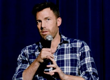 BAFTA Los Angeles screening of Argo. September 2012