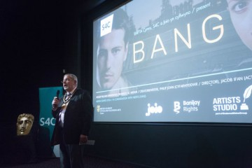 Bang Preview Screening
