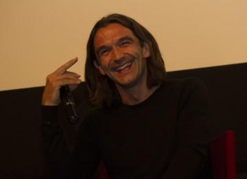 Director Justin Chadwick