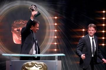 British Academy Cymru Awards, St David's Hall, Cardiff, Wales, UK - 13 Oct 2018