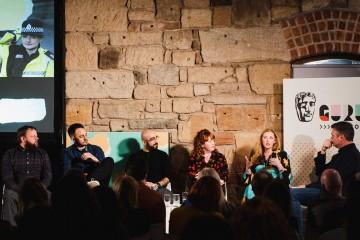 Masterclass: Scot Squad - Julie Wilson Nimmo, Joe Hullait, Iain Davidson, Sally Reid, Manjot Sumal & Host Grant Stott