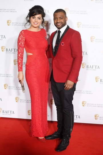 Storm Huntley & JB Gill