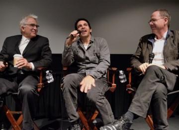 BAFTA Los Angeles Screening of Ruby Sparks. July 2012.