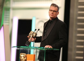 """These are films that can be understood by anyone, but which Hollywood will still feel the need to remake in English."" Film critic Mark Kermode (Pic: BAFTA/ Stephen Butler)"