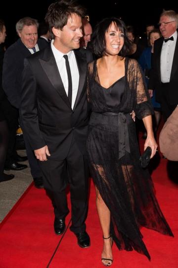 BAFTA CYMRU AWARDS, CARDIFF, 26/10/2014