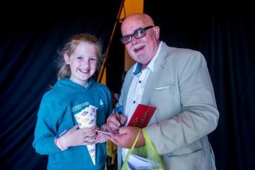 Eisteddfod Genedlaethol Sir Fynwy a'r Cyffiniau 2016