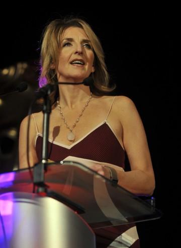 Kaye Adams