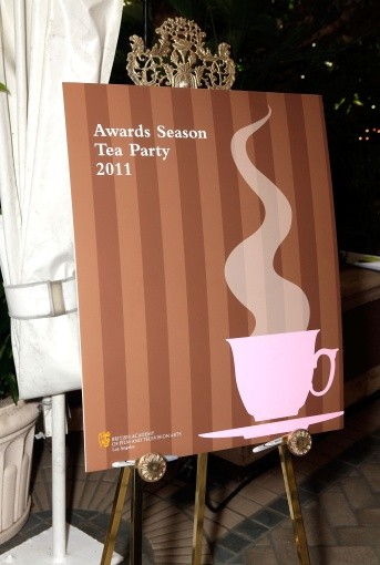 Welcome to the BAFTA in Los Angeles Awards Season Tea Party