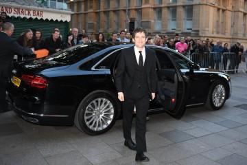 BAFTA Cymru Awards, Show, Cardiff, Wales, UK - 02 Oct 2016