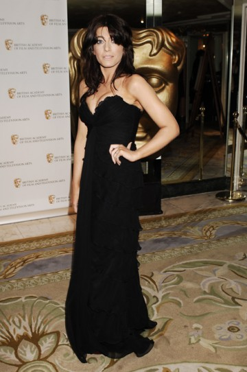 Television presenter Claudia Winkleman hosted this year's British Academy Television Craft Awards at the Dorchester in London (pic: BAFTA / Richard Kendal).