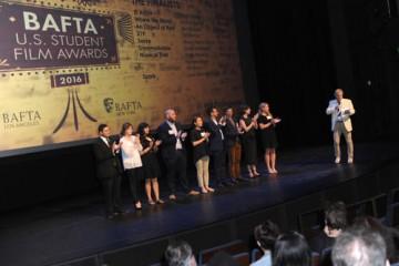 BAFTA LA U.S. Student Film Awards