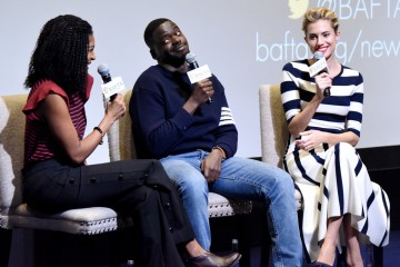 Timberly Whitfield, Daniel Kaluuya, Allison Williams