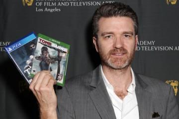 BAFTA Los Angeles Board Member James Knight