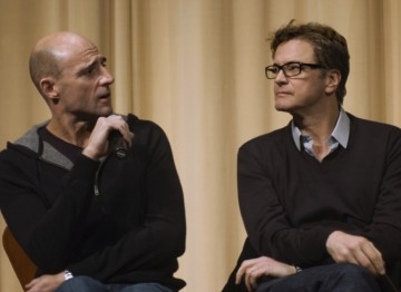 BAFTA Los Angeles screening of Tinker Tailor Soldier Spy. December 2011.