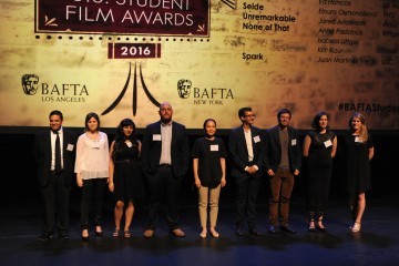 BAFTA U.S. Student Film Awards