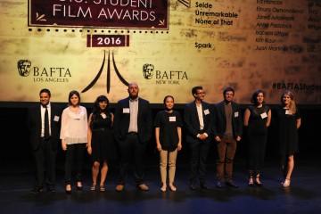 BAFTA U.S. Student Film Awards