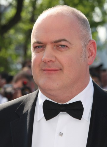 The host for the evening is also nominated in the Entertainment Performance category for Mock The Week.
