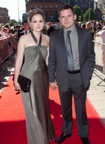 The BAFTA Cymru Awards Red Carpet, 23 May 2010 (© BAFTA/Huw John).