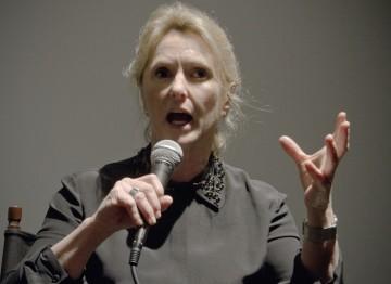 BAFTA Los Angeles screening of Mr. Selfridge. March 2013.