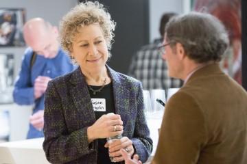 Susan Margolin, Douglas Schwalbe