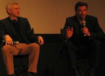 BAFTA Los Angeles Screening of Australia. November 2008