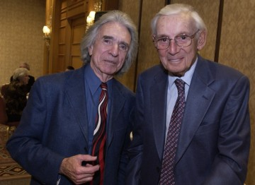 Arthur Hiller and Guy Greene