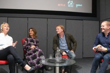 Event: The Crown Episode 6 Screening with Q&ADate: Monday 25 November 2019Venue: Galeri, CaernarfonHost: Huw Thomas-