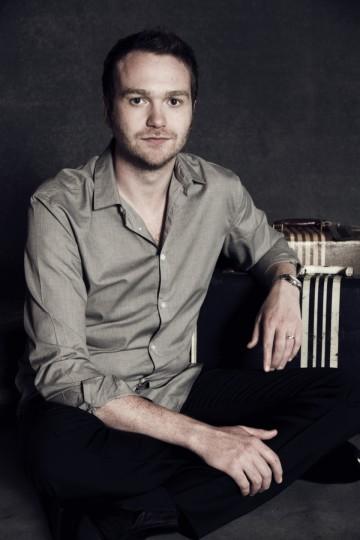 Ed Barratt - Producer