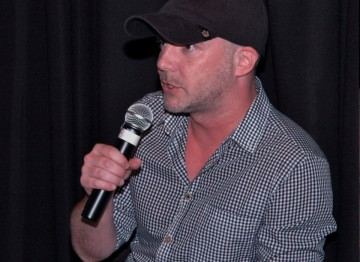 Director Chris Butler