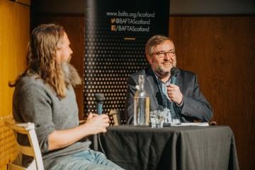 David Mackenzie & Allan Hunter