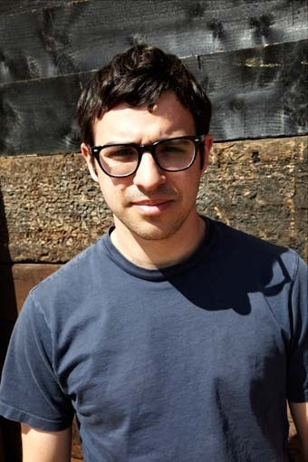 July 18: Star of The Inbetweeners Simon Bird (Picture: Jonathan Birch)
