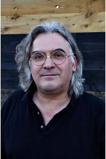 July 17: Paul Greengrass (Picture: Jonathan Birch)