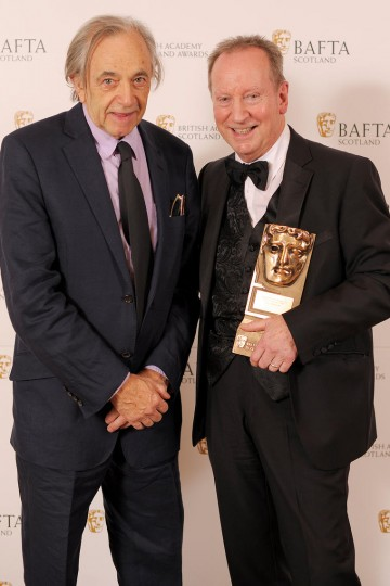 Bill Forsyth and Bill Paterson