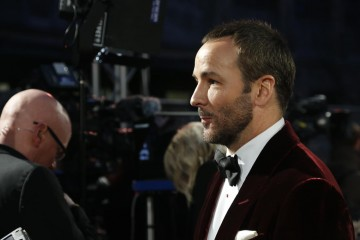 Nocturnal Animals director Tom Ford