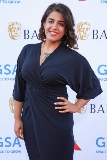 Filmmaker Sana Malik