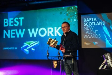 Guest Presenter Danny Boyle