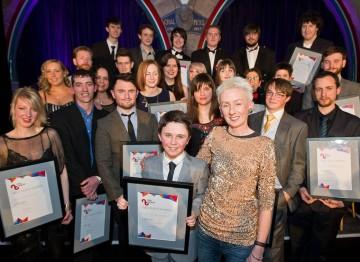 Winners 2013